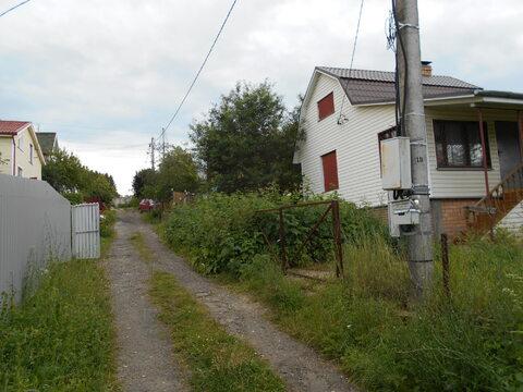 Продаю кирпичный дом 66.7 кв.м, - Фото 1