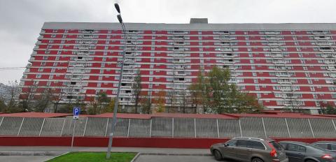 Квартира в Чазовском доме - Фото 1