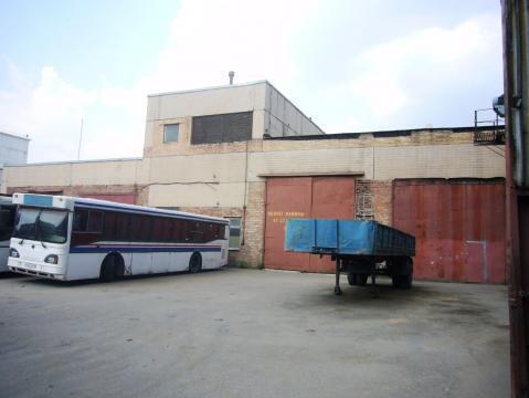 Помещение в аренду под ремонт автобусов и спецтехники - Фото 5
