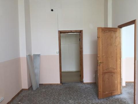 Сдам офис (2 комнаты) площадью 36 кв.м. в районе м.Семеновская. - Фото 3