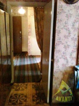 Продажа 3-х комнатной квартиры в городе Подольске, ул. Силикатная дом - Фото 2