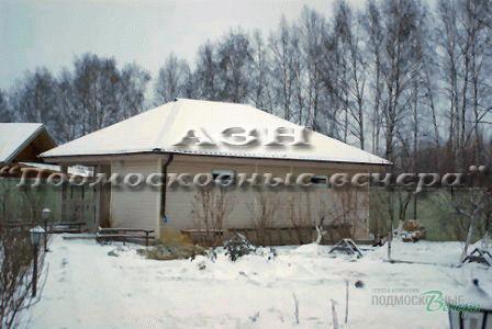 Горьковское ш. 35 км от МКАД, Кабаново, Коттедж 600 кв. м - Фото 3
