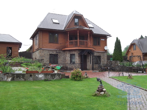 Продаётся дом в деревне Колтышево. - Фото 3
