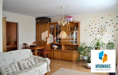 4-хкомнатная квартира,70 кв.м, п.Киевский , г.Москва - Фото 1
