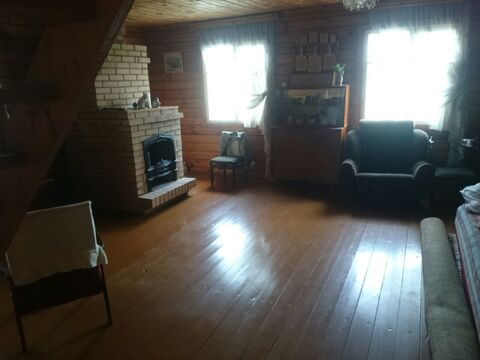 В г.Струнино продается дом на участке 17 соток срочно - Фото 1
