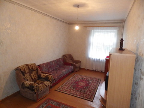 1к квартира по улице Ушинского, д. 12 - Фото 2