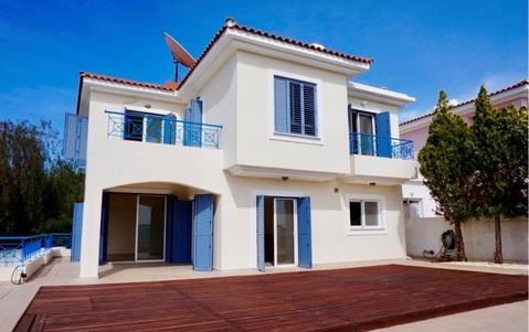 Объявление №1624564: Продажа виллы. Кипр