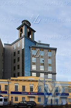 Сдам офис 909 кв.м, бизнес-центр класса A «Мосэнка 3» - Фото 2