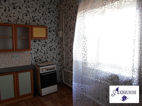 Продаю 2-комнатную квартиру на земле в Калачинске - Фото 4