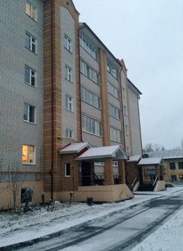 Продам 1-к квартиру с индивидуальным отоплением - Фото 1