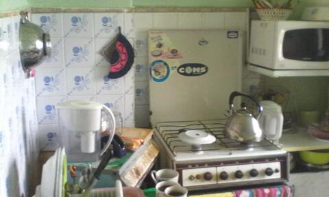2х-комнатная старого типа Алюминиевая 38, 4/4, 58,3 кв.м. - Фото 5