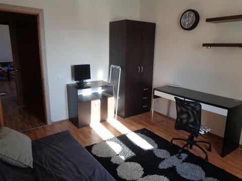 Продам комнату в большой новой 3-комнатной квартире - Фото 3