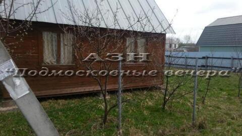Каширское ш. 45 км от МКАД, Татариново, Дача 40 кв. м - Фото 3