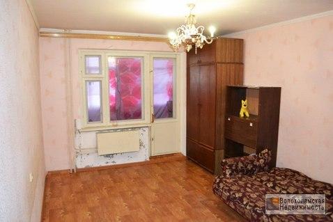 1к квартира улучшенной планировки в центре Волоколамска - Фото 2