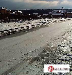 Земельный участок 12.13 сотки, 20 км Калужское шоссе, Новая Москва - Фото 1