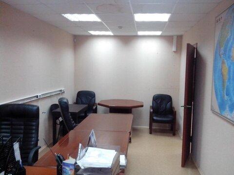 Офисное помещение на первом этаже нежилого здания с отдельным входом. - Фото 3