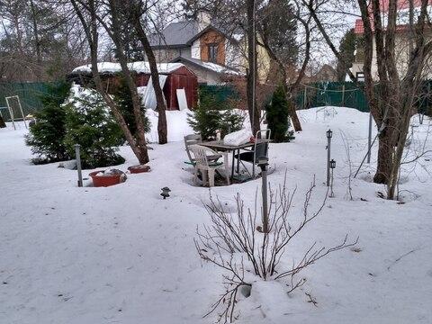 Участок, Можайское ш, 5 км от МКАД, Одинцово г. (Одинцовский р-н), в . - Фото 1