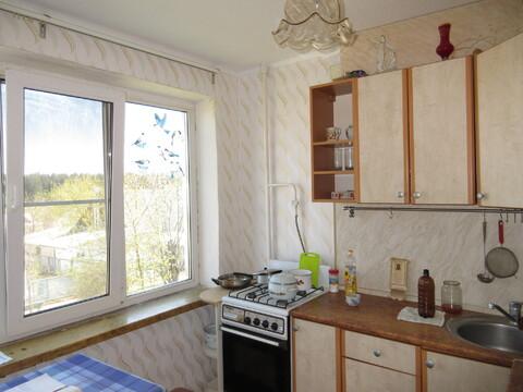 Продам 1-комнатную квартиру в Клину ул. планировки - Фото 5