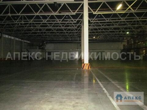 Продажа помещения пл. 17335 м2 под склад, , офис и склад Нахабино . - Фото 5
