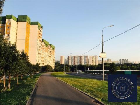 2-комн. м.Борисово Борисовские пруды 6к1 (ном. объекта: 20102) - Фото 5