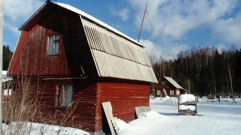 Продам дачу в черте г. Солнечногорска - Фото 4