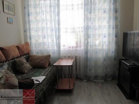 2-к квартира, 43 м2, 1/5 эт, ул. Алябьева, 2 - Фото 3