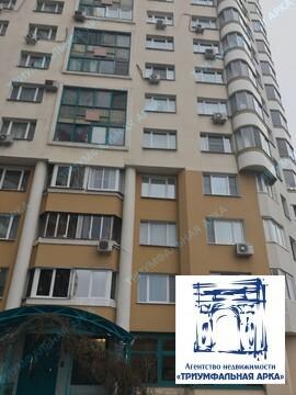 Продажа квартиры, м. Братиславская, Ул. Братеевская - Фото 1