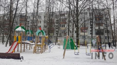 Продажа двухкомнатной квартиры в п. Архангельское - Фото 1