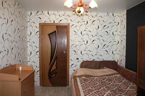 Трехкомнатная квартира на ул. Совхозная - Фото 1