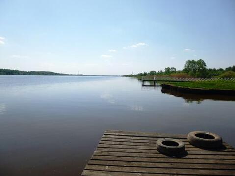 Продается участок 11 соток на реке Волга в деревне Ваулино - Фото 1