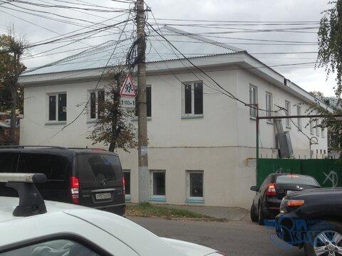 Продается двухэтажное здание в центре города Тулы. - Фото 1