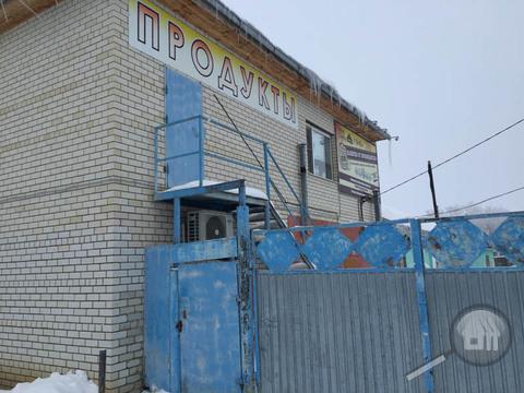 Сдается в аренду торговое помещение, с. Богословка, ул. Дорожная - Фото 2