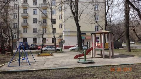3-к Квартира, Верхняя Первомайская улица, 16 - Фото 4
