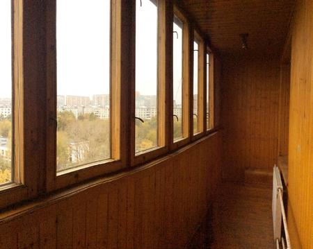 Продаётся комната в 2-х комнатной квартире Проезд Шокальского 65к2 - Фото 1