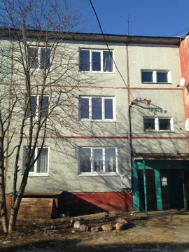 Отличная 3-х комн. квартира в д. Горицы недорого - Фото 2