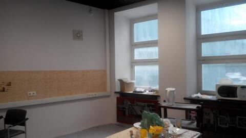 Аренда офис г. Москва, м. Красные Ворота, ул. Машкова, 17 - Фото 3
