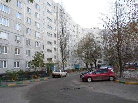 Продается 1 к. кв. в г. Щелково - Фото 4