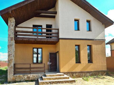 Шикарный загородный дом в деревне Повадино - Фото 1