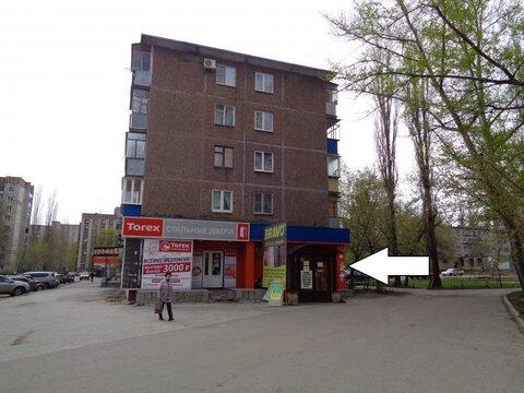 Коммерческая недвижимость: г.Липецк, Космонавтов улица, д.80 - Фото 2