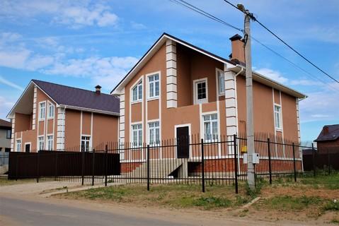 Продам коттедж 180м.кв. на 6сот, кп Сатино озеро - Фото 2