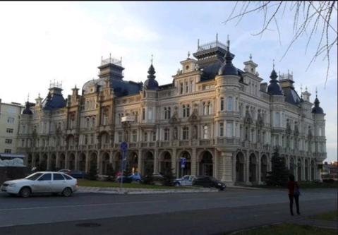 Касаткина 15 ЖК Ренессанс в элитном районе центре города Казани. - Фото 4
