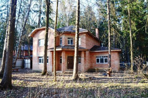 Продается дом 224 кв.м, участок 30 сот. , Киевское ш, 33 км. от . - Фото 1