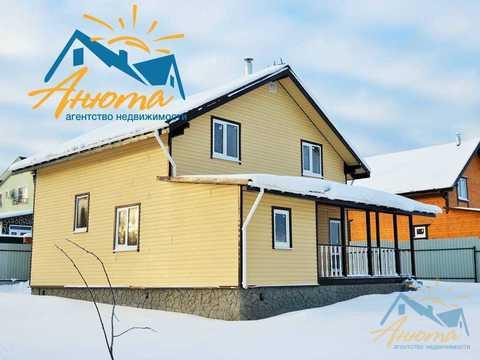 Продается зимний дом для постоянного проживания возле Балабаново - Фото 3