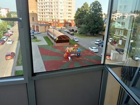 2-к.квартира в новом доме - Фото 3