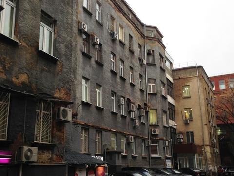 Аренда офиса, м. Улица 1905 года, Ул. Красная Пресня - Фото 5