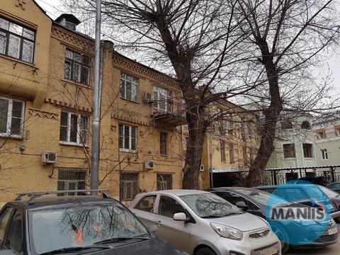 Сдам офис. Москва, ул Новая Басманная д 12 стр 3 - Фото 2
