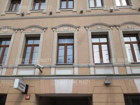 Сдается офис в 2 мин. пешком от м. Сухаревская - Фото 2