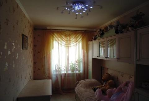 Продается 3-х комнатная квартира на ул.Большая Горная, д.337 - Фото 1