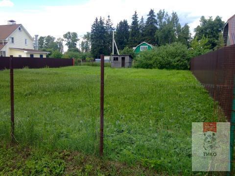 Земельный участок +домик в дер.Часцы -2200000 - Фото 3