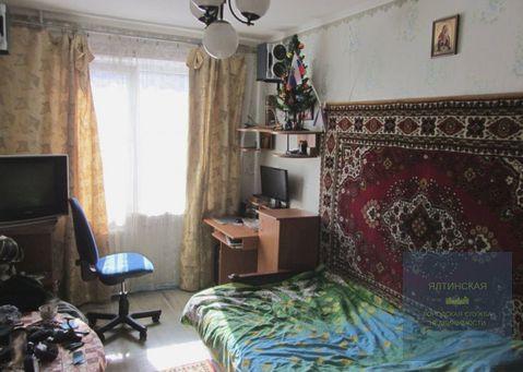 Продажа квартиры, Ялта, Ул. Кривошты - Фото 4